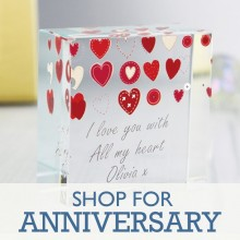 engraved gifts for anniversary
