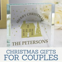 Christmas Gifts For Couples